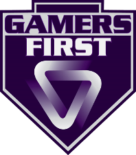 Gamers First